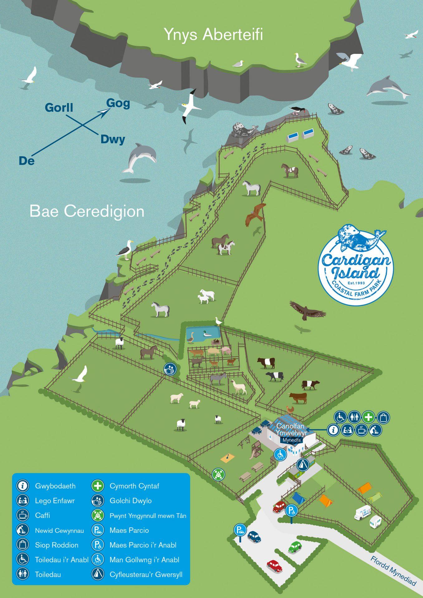 cardigan-island-map